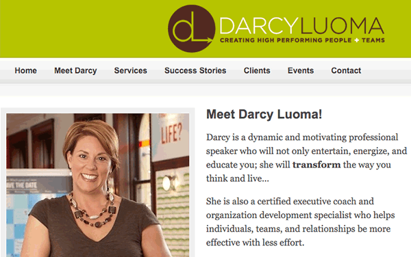darcy-site